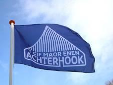 Al 88 ontwerpen voor Achterhoekse vlag