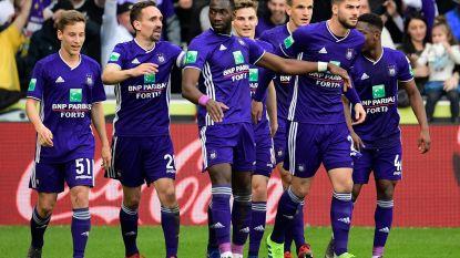 """Met de analisten naar het gokkantoor: """"Anderlecht haalt play-off 1, AA Gent niet"""""""