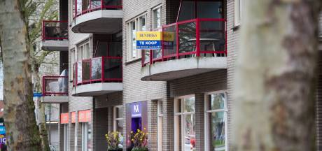'Ongekende' stijging prijzen koopwoningen: weer +11 procent in regio Eindhoven-Helmond