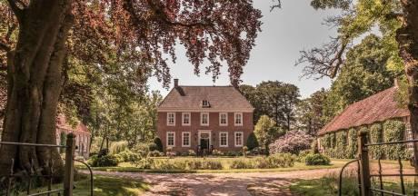 Havezathe Herinckhave in Fleringen zoekt tuinders