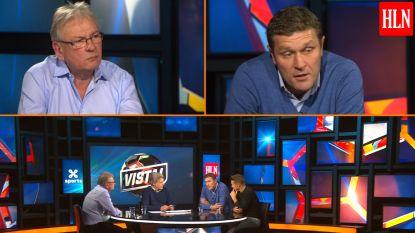 """Gert Verheyen over het trainer zijn in VISTA!: """"Het slorpt je zo hard op dat je in niets anders nog interesse hebt"""""""