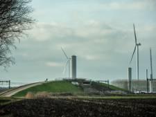 Windcollectief: geen 80 maar 20 tot 30 molens in Lithse polder