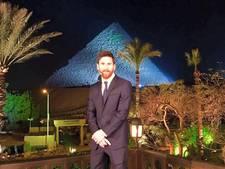 'Egyptische Indiana Jones' noemt Messi 'een idioot'