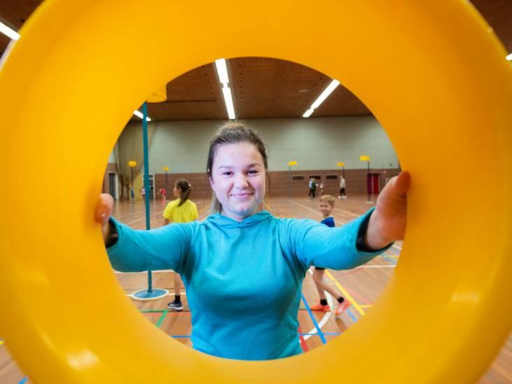 Clubhelden | Lissa Dibbink: fanatiek en veelzijdig bij de korfbalclub