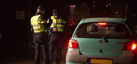 Achttien bestuurders op de bon geslingerd tijdens verkeerscontroles in Zundert, Etten-Leur en Breda
