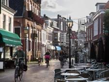 Voorburg volgt mensen per direct niet meer via wifi in Huygenskwartier