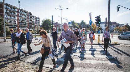 Erfgoedproject STAM maakt 'herinneringenkaart' van Gentse buurten