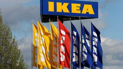 120 jobs bedreigd bij Ikea door reorganisatie