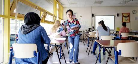 Middelbare scholen gooien de roosters om