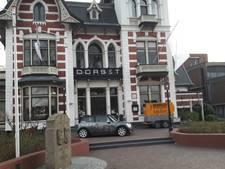 Restaurant Dorset in Borne snel weer open na brand