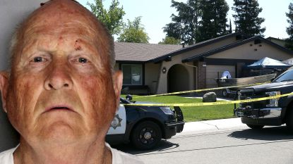 """""""Hij had netste huis en best onderhouden tuin. Maar soms werd hij boos. Erg boos"""": buren getuigen over ex-agent die ervan verdacht wordt Golden State Killer te zijn"""
