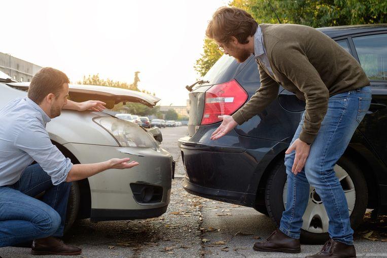 Een BA-autoverzekering denkt enkel de schade die u aan anderen berokkent bij een ongeval, niet uw eigen schade.