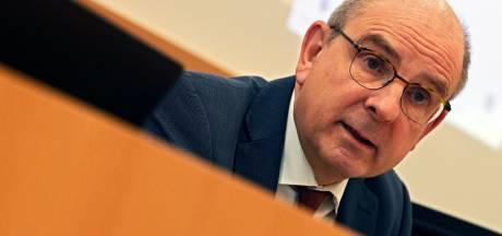 Koen Geens ne sera pas ministre dans le prochain gouvernement