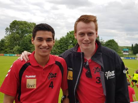 VDZ mist centraal duo in finale om promotie tegen Eendracht'30