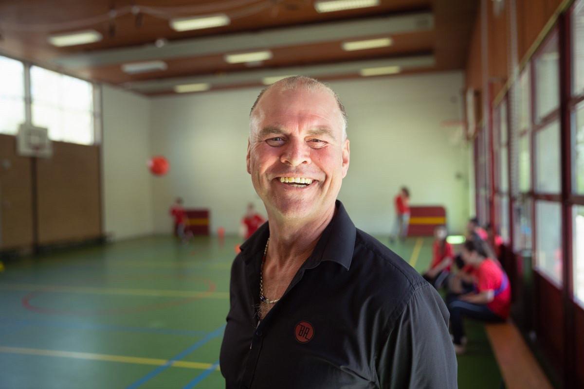 Paul van de Beek