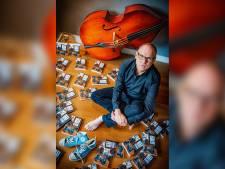 Chronische zieke Wouter ging door een diep dal: 'Ziek zijn is vette pech voor zzp'er'