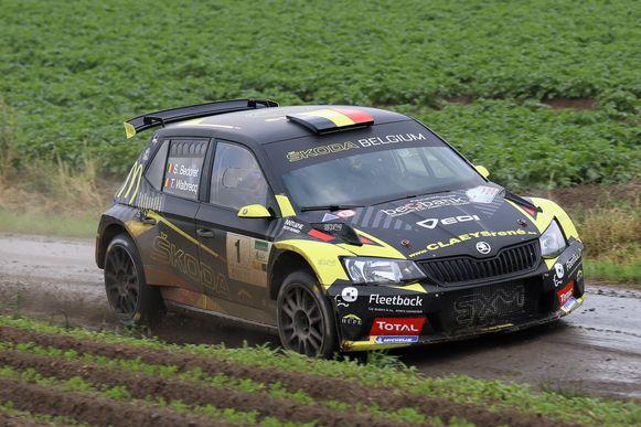 Sébastien Bedoret schreef de rally van Wervik op zijn naam en hoefde zich op het parcours niet aan de snelheidsregels te houden. Elders was dat wel het geval.