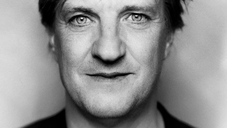 Wim Kieft: 'Ik hoef niet meer te zuipen om mijn gêne weg te drukken' Beeld Jitske Schols