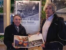 Wielerheld Hennie Kuiper brengt Stichting Marianne Vos Museum op ideeën