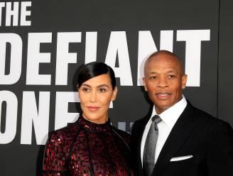 Dr. Dre en zakenpartner beschuldigen echtgenote van diefstal