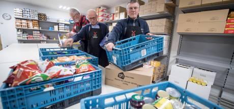 Subsidie Voedselbank Rijssen voor kinderen tot en met vier jaar