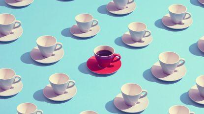Koffielover of theeleut? Onze genen bepalen wat we het lekkerst vinden