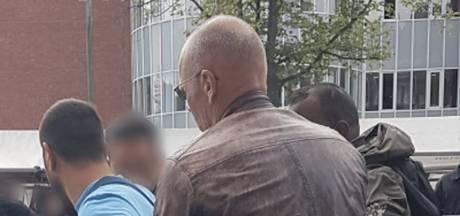 Voortvluchtig maffialid in Amsterdam aangehouden