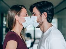 """Le conseil surprenant de Harvard: """"Portez un masque pendant vos rapports sexuels"""""""