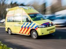 Man ernstig gewond bij vuurwerkontploffing in woning Tiendeveen