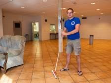 Huurders laten chaos achter in Ommen: 'Ze dweilden de vloer met bier'