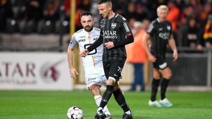 Milicevic en Kaya: kapiteins op de brug in Eupen - KV Mechelen