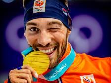 Poll: Van welke Nederlandse medaille heb je het meest genoten?