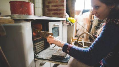 """Prof neemt open haard onder vuur: """"Houtverbranding is de belangrijkste bron van fijn stof in Vlaanderen"""""""