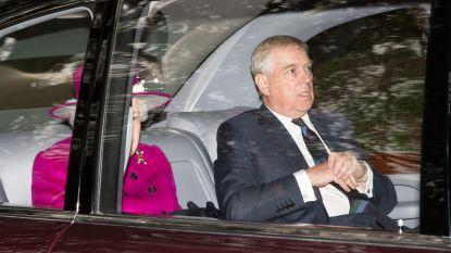 """Britten vrezen dat prins Andrew afgeperst wordt: """"Russen weten meer"""""""