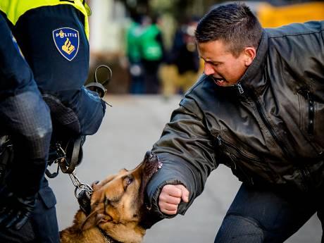 Gemist? Politiechef geraakt door 'schokkende' beelden bijtincidenten en ondernemers draaien extra omzet