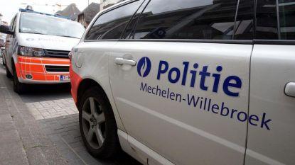 """Mechelse politieman  aangehouden voor verspreiden """"onzedelijke beelden"""""""