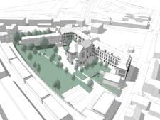 Van kweekschool naar appartementen in Breda: verbouwing start in september