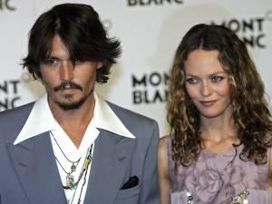 Au tour de Vanessa Paradis de témoigner en faveur de Johnny Depp