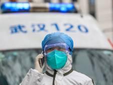 Coronavirus bereikt Duitsland: eerste dode in Peking, ruim 4500 besmettingen