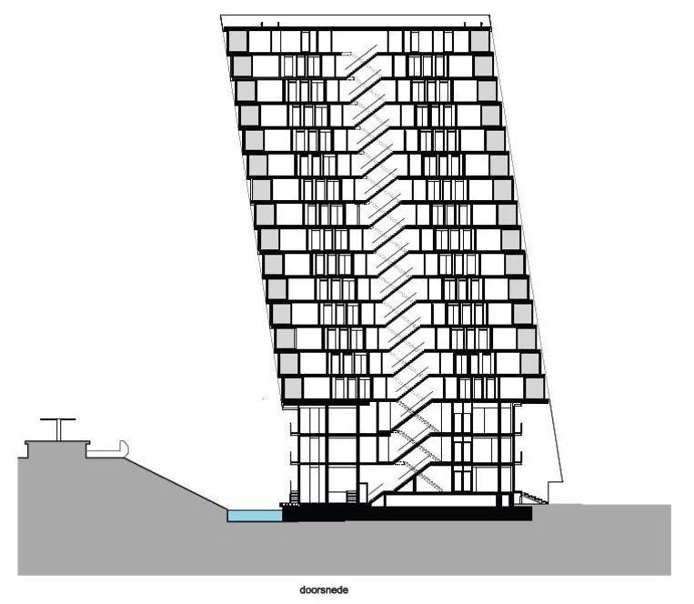HM Architecten Amsterdam Beeld