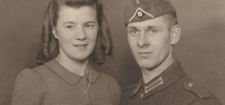 Weggestoken foto van moeder met een Duitse soldaat: startpunt voor een Oisterwijks oorlogsverhaal