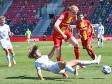 GA Eagles-spits Pouwels: 'Heb 45 minuten gesproken met directeur van Alaves'