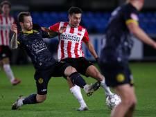 Samenvatting | Jong PSV - Roda JC Kerkrade