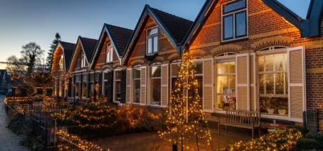 OPROEP: wie heeft een mooi verlicht huis?