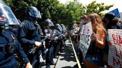 """Onderzoek CNN: """"Politie in VS dodelijker dan in andere ontwikkelde landen"""""""