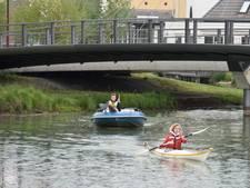 Gemeente waarschuwt: niet zwemmen in Beuningse Plas