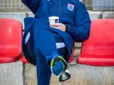 Jaap Stam maakt zijn debuut - alweer - tegen Feyenoord