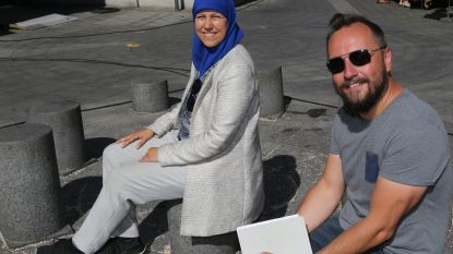 Opvallend nieuw podium op Suikerrock: Tienen Troef krijgt mooie kans om woordtalent te tonen