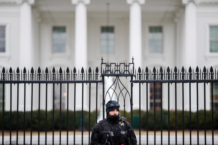 Het Witte Huis in Washington D.C.