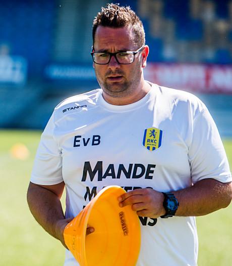 RKC stuurt assistent Van Breugel weg: 'Per direct slaat nergens op'